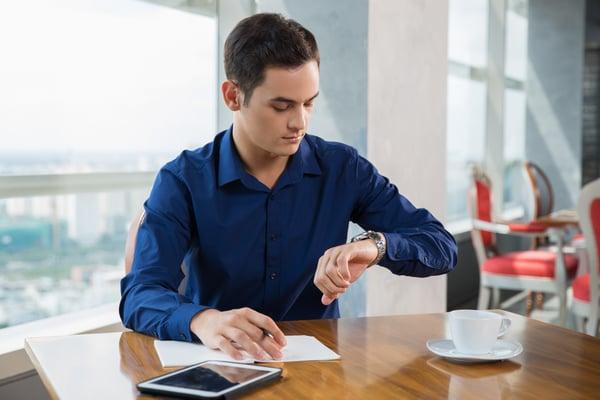 Phần mềm bán hàng giúp tối ưu thời gian phục vụ và giữ khách miễn phí