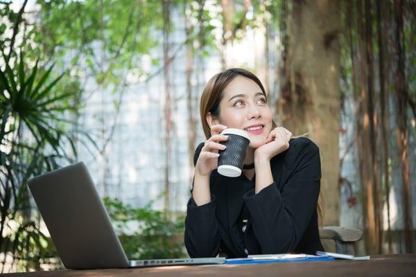 Tạo riêng tài khoản ưu đãi cho khách hàng trên phần mềm bán hàng giúp bạn nuôi dưỡng khách hàng tốt hơn