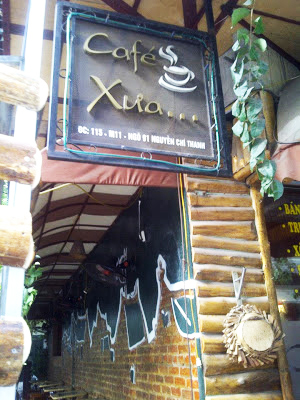 Cafe-xua