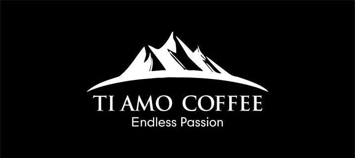 Tiamo Coffee-logo