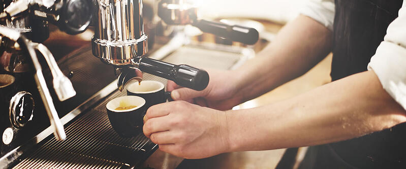 Quán cafe kinh doanh