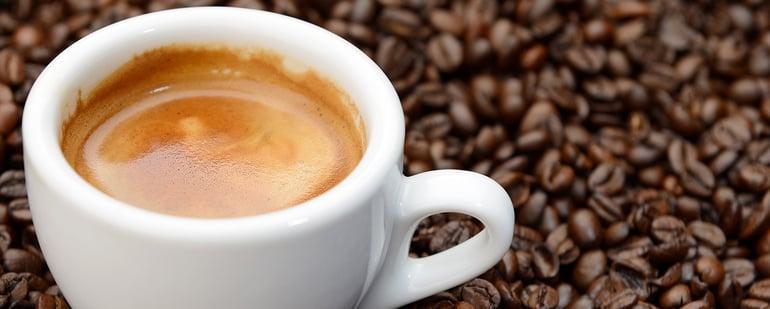 Cà phê truyền thống