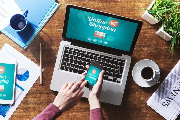 bán mỹ phẩm online