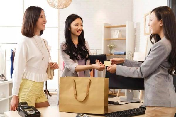 chăm sóc khách hàng tập trung