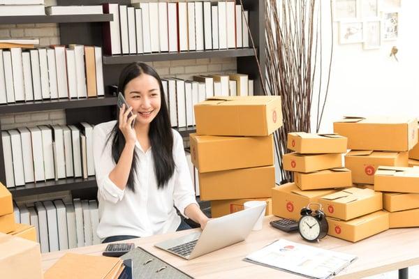 kinh doanh online hiệu quả với phần mềm quản lý bán hàng