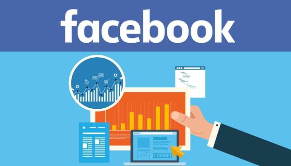 kinh doanh online trên Facebook