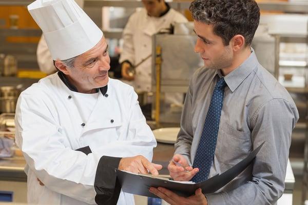 quản lý hàng hóa và tiền mặt cho nhà hàng