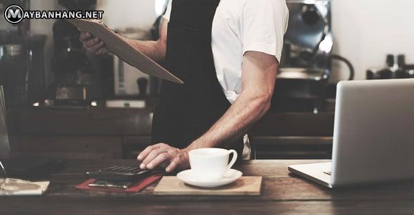 Mẹo quản lý quán cafe tối ưu