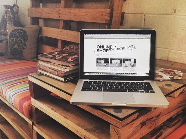 Hãy tiếp thị trực tuyến cho quán cafe của bạn