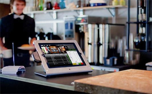 Sẽ rất lý tưởng nếu quán cafe của bạn đang sử dụng một phần mềm quản lý hoặc phần mềm bán hàng