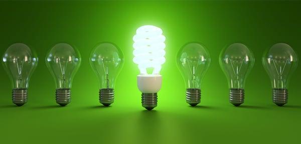 Đầu tư cho các thiết bị tiết kiệm năng lượng