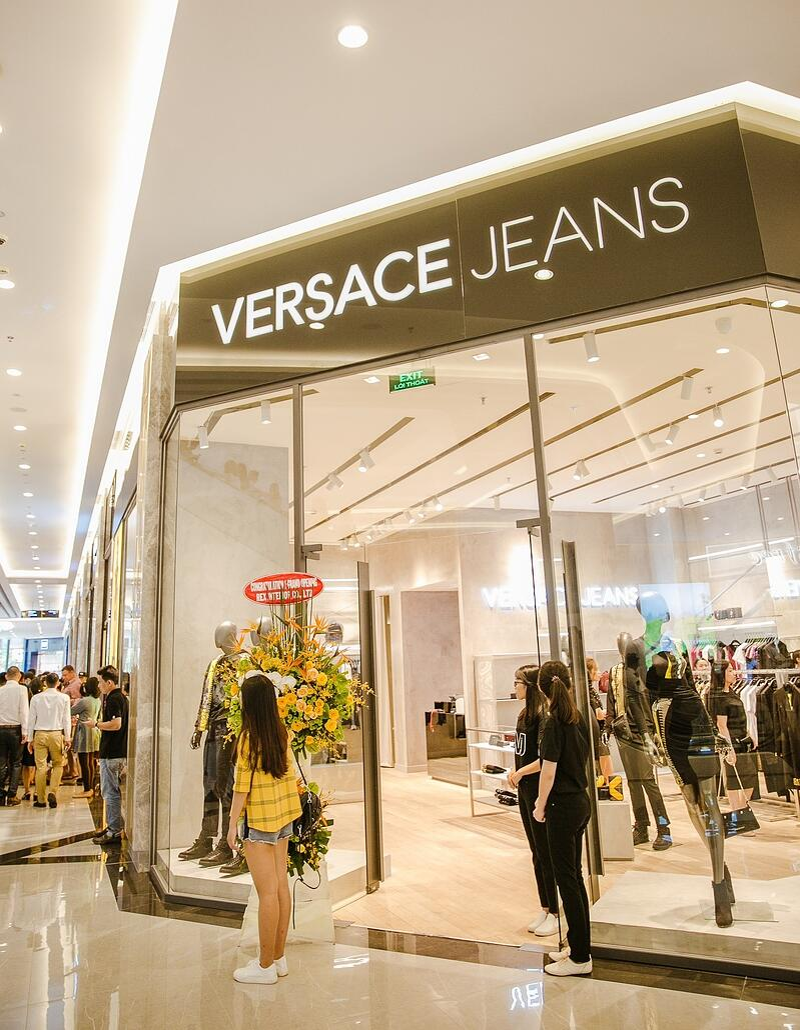 Cần có gì trong một khu phức hợp mua sắm?