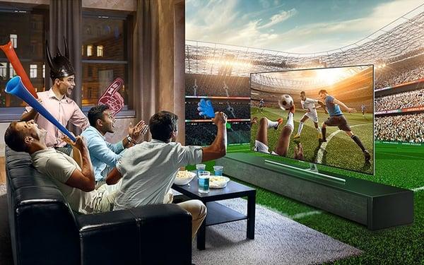 Cơ hội cafe bóng đá