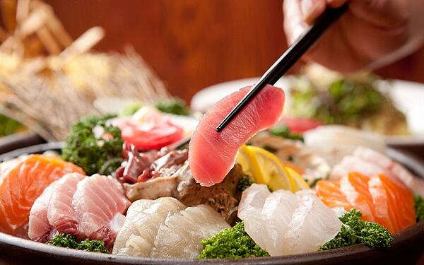 Red Chilli Seafood Buffet