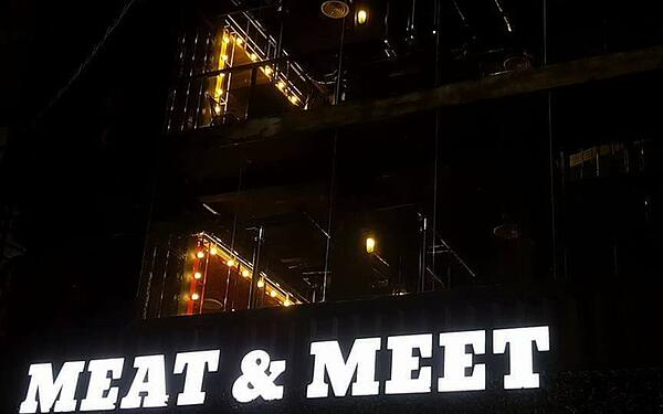 Meat and Meet