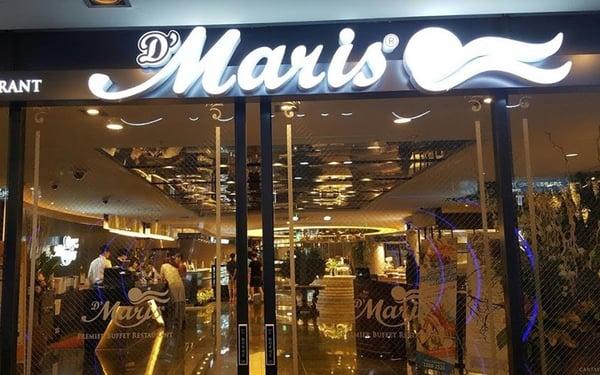 D'Maris