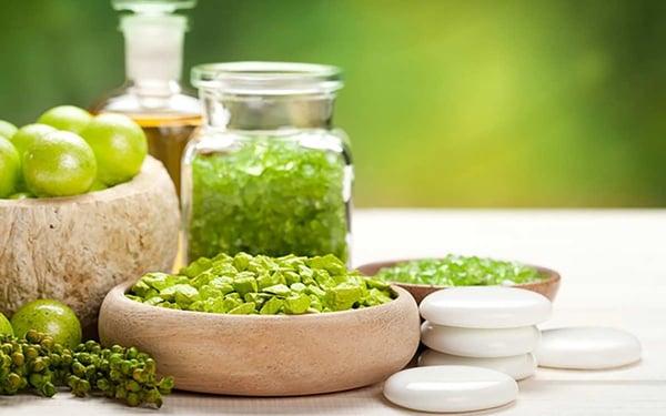 Sử dụng mỹ phẩm Organic góp phần bảo vệ môi trường