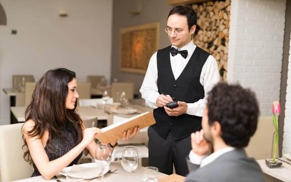 Bán hàng chuyên nghiệp hơn với phần mềm quản lý quán ăn