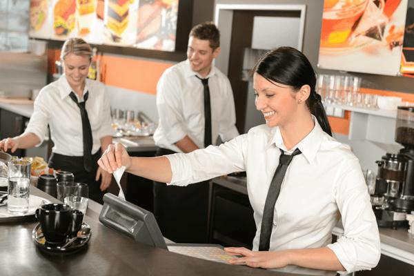 phần mềm quản lý nhà hàng giúp giảm thất thoát