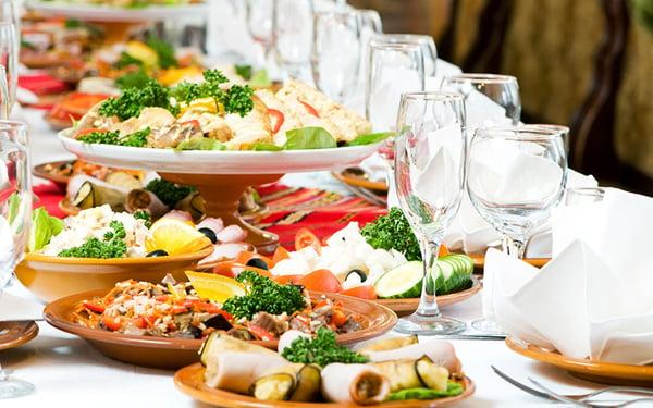 Thực phẩm an toàn khi kinh doanh nhà hàng