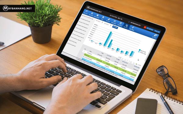 phần mềm quản lý thu chi công nợ