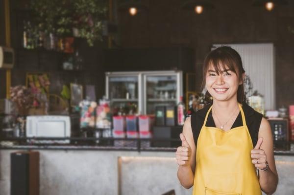 Khiến nhân viên hạnh phúc là ưu tiên hàng đầu