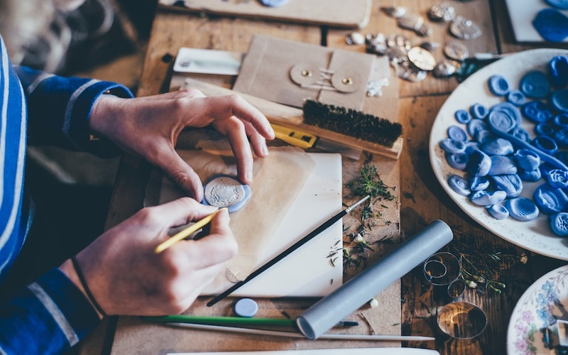 kinh nghiệm kinh doanh đồ Handmade