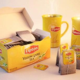 Trà túi Lipton
