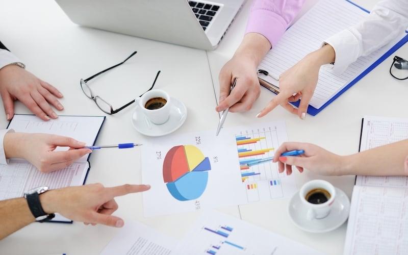 nghiên cứu thị trường trước khi kinh doanh